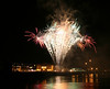 Greenock Fireworks Display 2008
