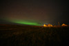 The faintest sign of an Aurora at Ness, Lewis.