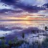 Goldeneye Reservoir, Natrona County, WY  2015<br /> HDR image<br /> © Edward D Sherline