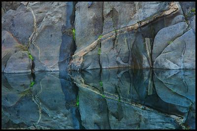 Bouldering - Exploring San Joaqin River Gorge