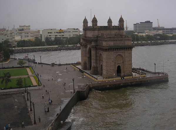 Gateway to India, Mumbai.