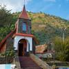 Steeple Of Faith In Kohima - Kohima, North-Eastern India