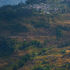 Steep Hills Of Kohima - Kohima, North-Eastern India