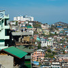 The Hillsides Of Kohima - Kohima, North-Eastern India