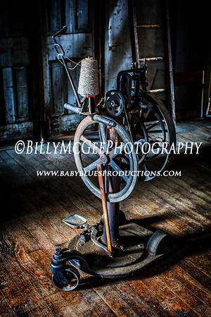 Waterside Wool Mill - 26 Sep 2015