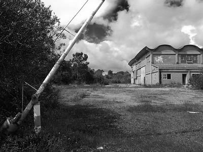 Industrial Ruins & Urban Exploration