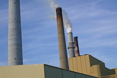 Kentucky coal plant