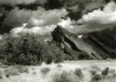 Vasquez Rocks I