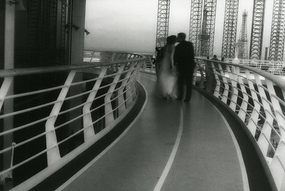 Shipboard Wedding