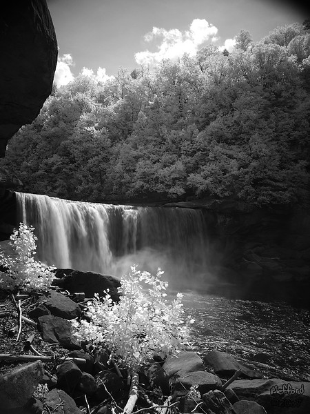 Cumberland Falls, Whitley County, KY.