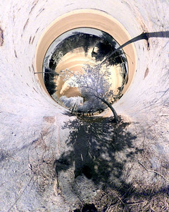 Goose Pond Tube Infrared