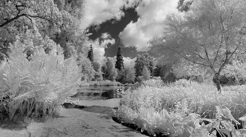 Water Gardens Pano II