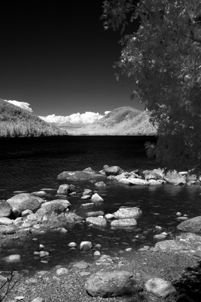Jordan Pond, Acadia NP
