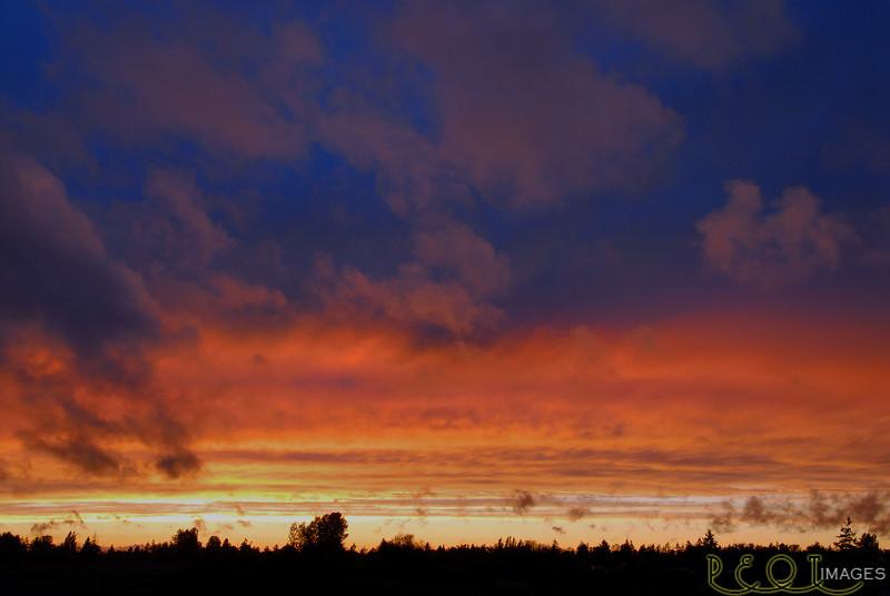 Vickery Sunset
