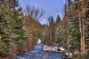 American River Horizontal