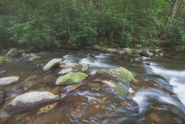 || Smoky Rapids ||