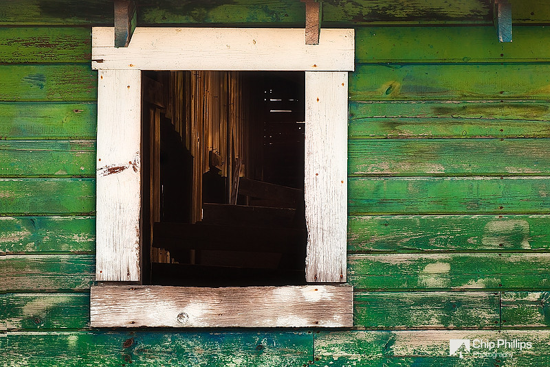 """Looking Inside""