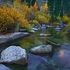 Illumination,<br /> Bishop Creek Canyon, CA