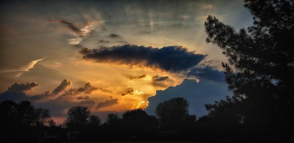Cumulonimbus Clouds  06 02 10  042 - Edit-2
