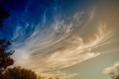 Cirrus Clouds  11 04 11  002 - Edit