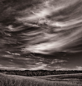 Cirrus Clouds  05 01 11  005 - Edit-2 - Edit-4