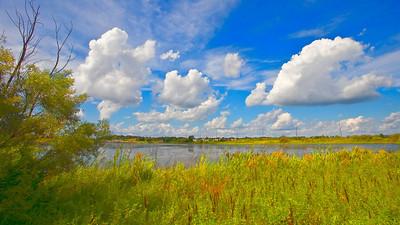 Cumulus clouds  08 07 11  008 - Edit