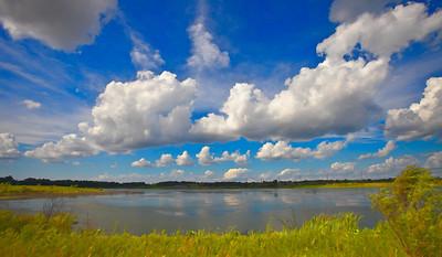 Cumulus clouds  08 07 11  010 - Edit