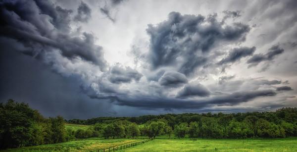 Cumulonimbus Clouds  05 24 11  006