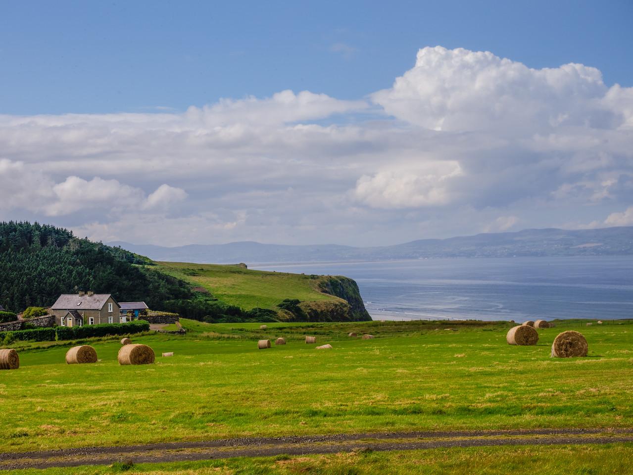 Downhill Desmense - Northern Ireland
