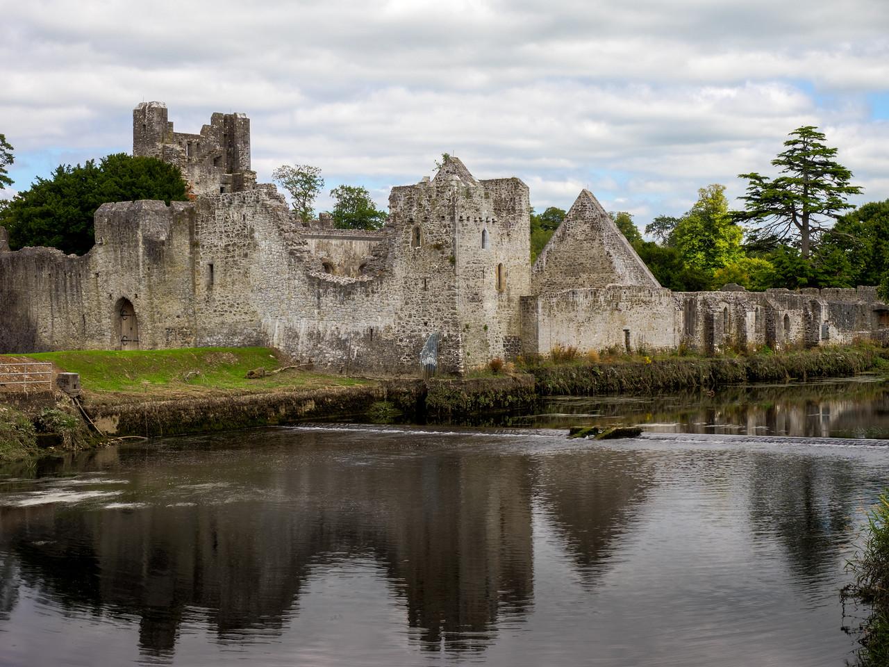 Desmond  Castle - Adare