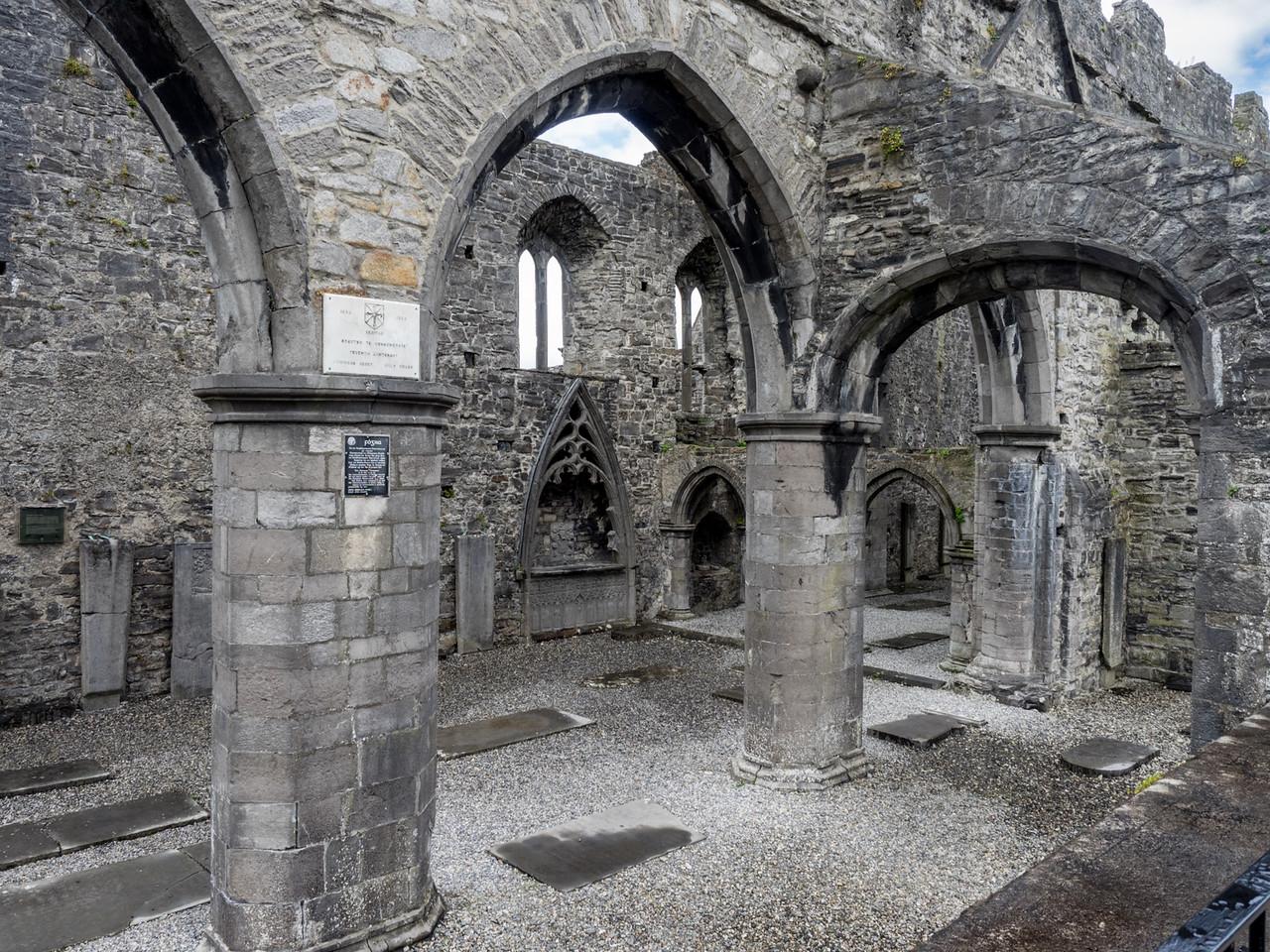 Sligo Abbey