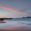Ballintoy sunset