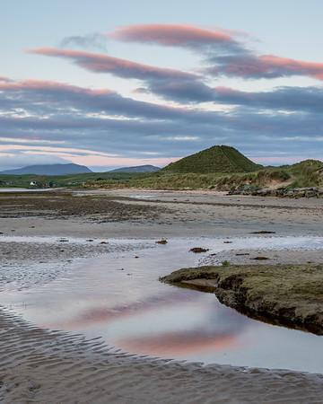 Inishowen dawn