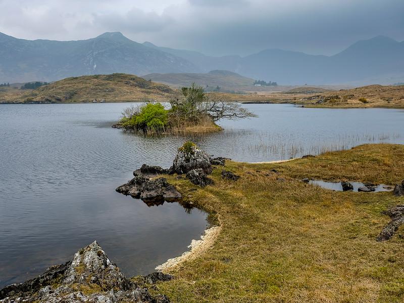 Ballynahinch Lake