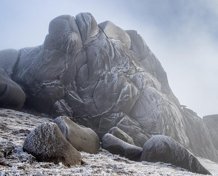 Slieve Binnian - North Tor