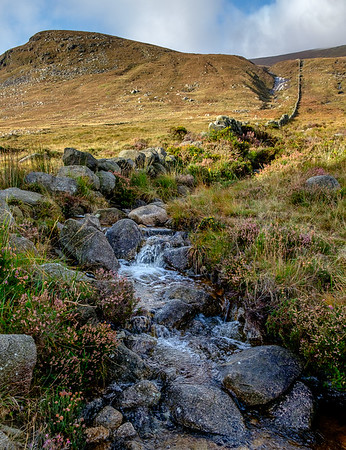 Mourne stream