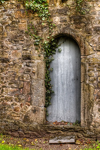 Ormonde Door  Ormonde Castle was before 1315 and was acquired by the Butler family that very same year. Tipperary, Ireland