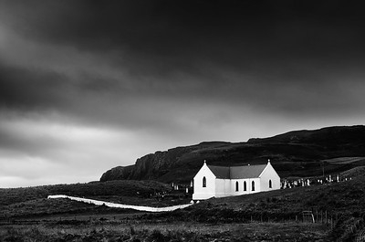 remote church near malin head DSC_5893b