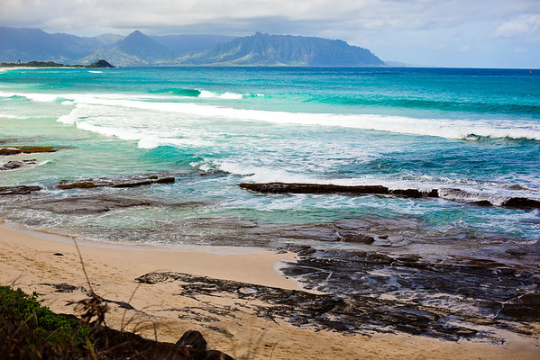 North Beach, Oahu