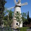 Montefiore Windmill, Jerusalem