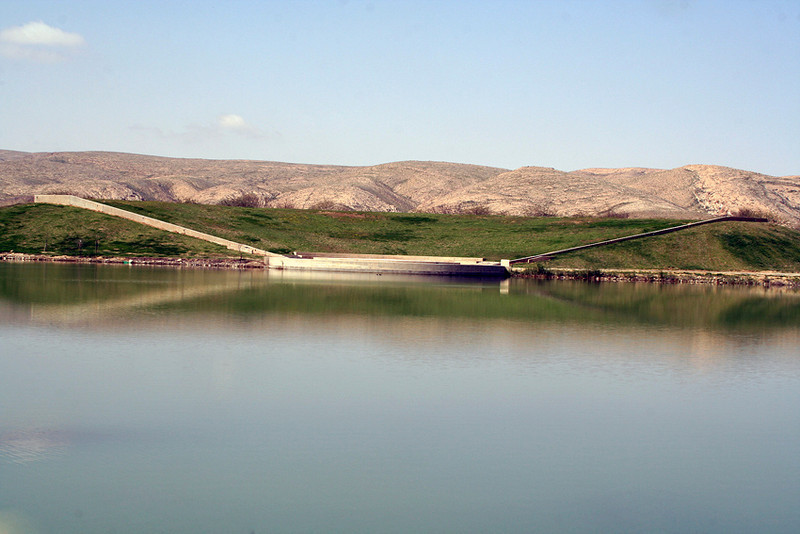 Yehuham Lake