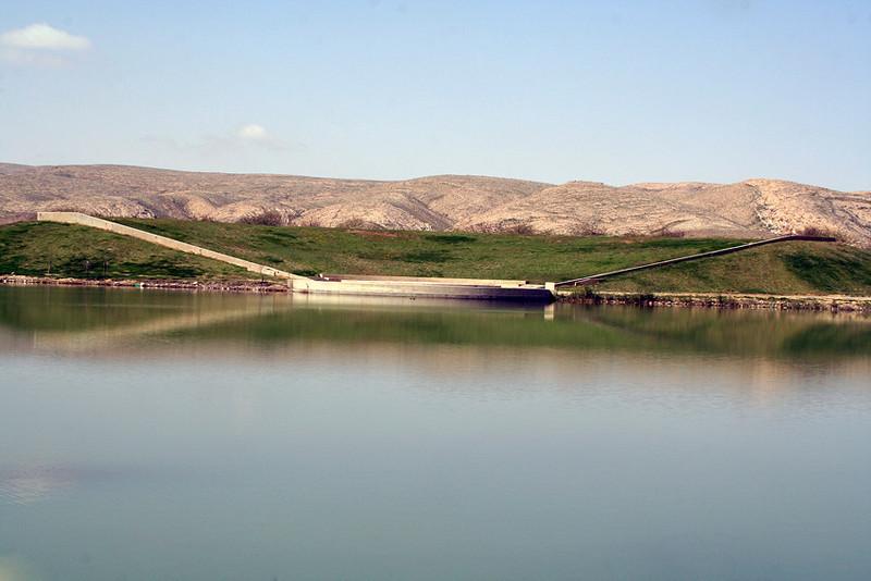 Yehuham Lake