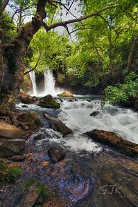 Banyas Falls