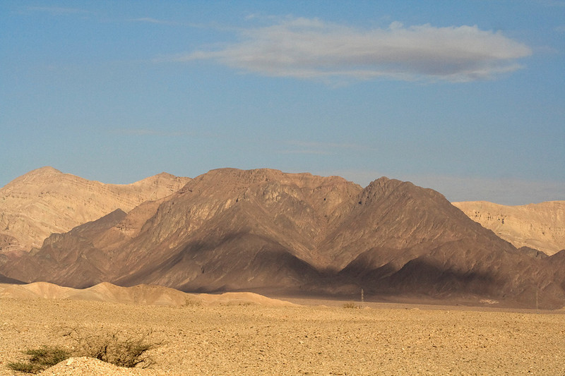 Timna, near Eilat