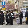 Mea Shearim/Jerusalem