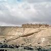 Nitzana Fortress