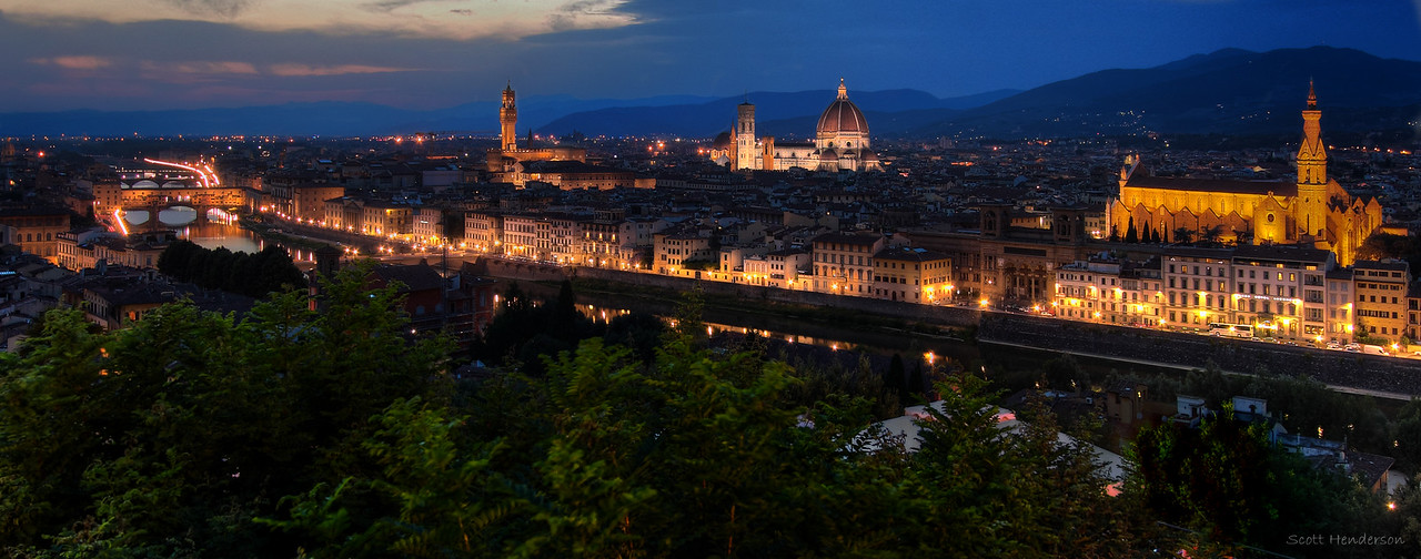 The Jewels of Florence