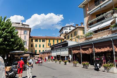 Vacances en Italie avec papa & Marie
