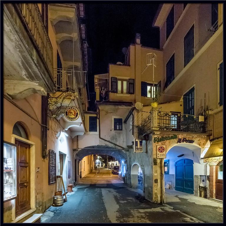 Altstadt von Monterosso