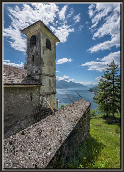Bergkapelle